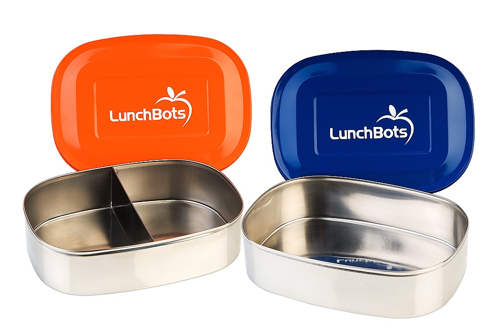 Lunch Bots