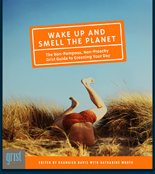 """Grist: A Few """"choice"""" thoughts on Earth Day."""