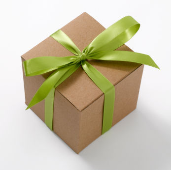 Green Gift Giving: Great Eco-Office Gift Ideas