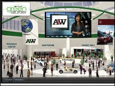 autoweek virtual auto show