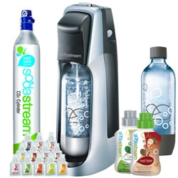 Green Gift Giving: Soda Stream Review & Giveaway!