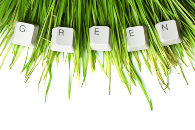 Guest Post: Simple Green Office Practices