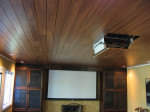 Green Gift Giving: Eco Home Theater Building