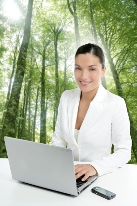 Business Gone Green: Simple Ways to Go Eco-Friendly