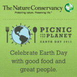 Picnic for the Planet 2011