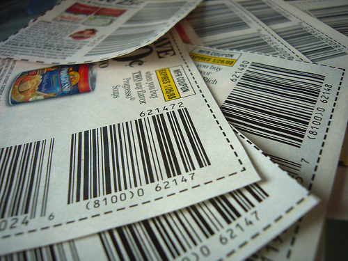 Coupons for the Eco Friendly