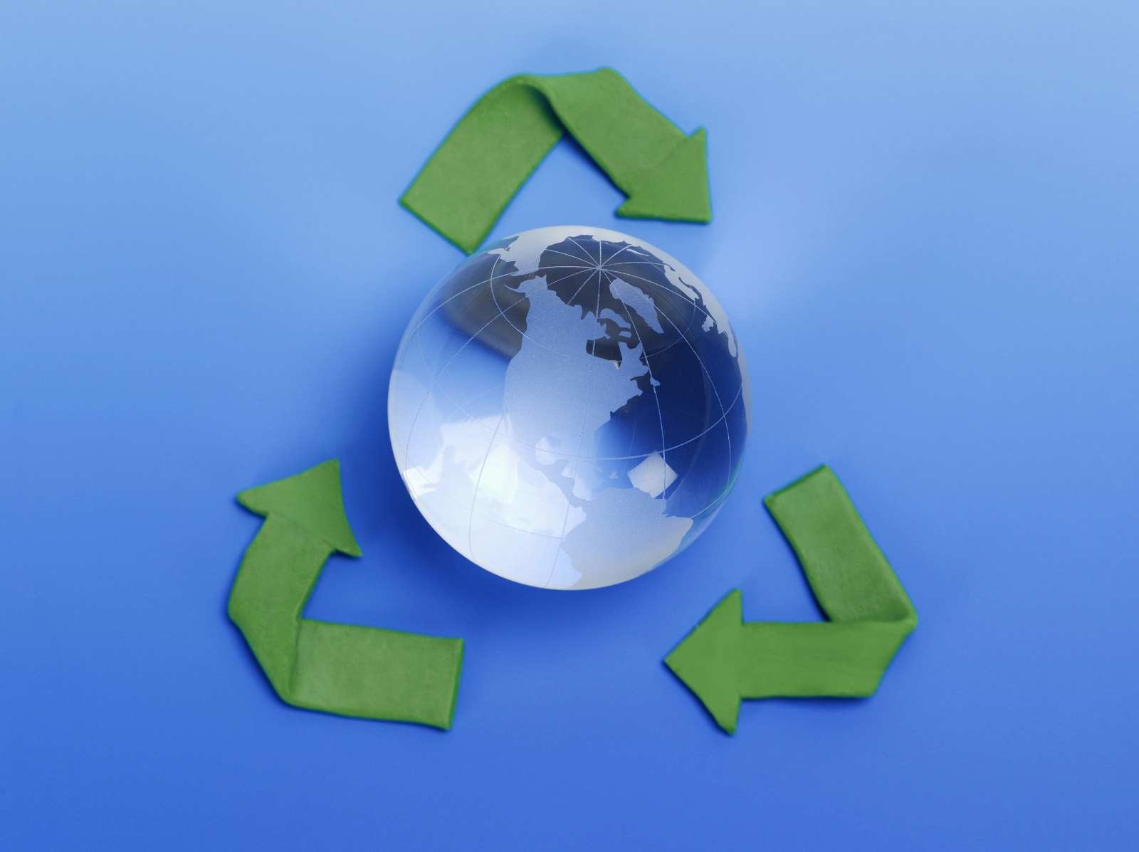 WEEE Recycling Is Not Just Good Business – It's the Law