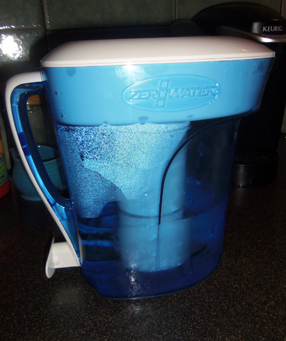 ZeroWater Review & Giveaway {2 Winners}
