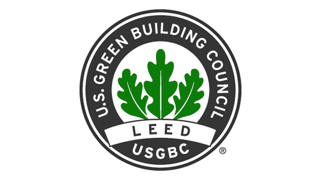 LEED: Changing the face of green business