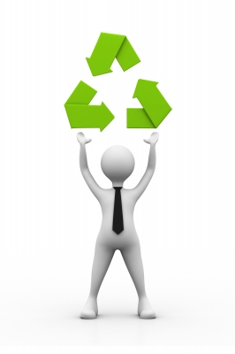 The Benefits of Green Office Products