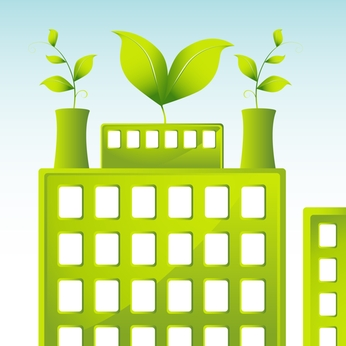 Retrofitting Offices for Sustainability: 5 Reasons to Update Your Commercial Building