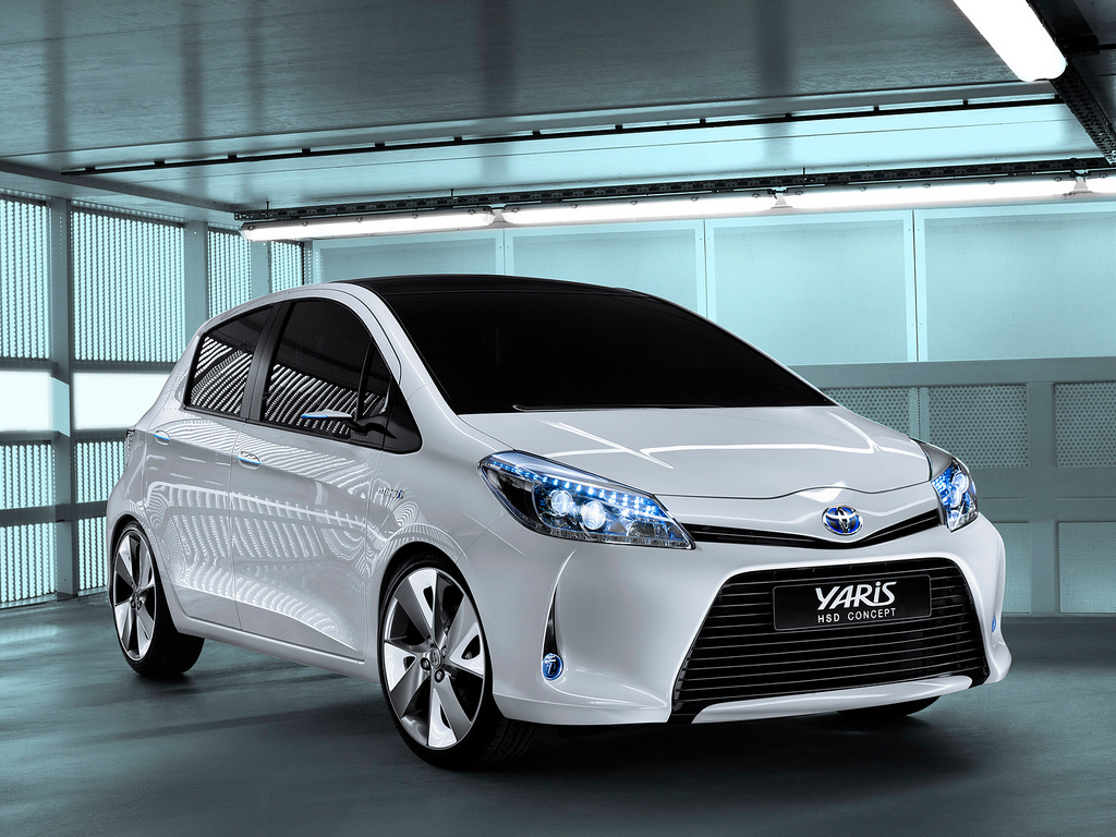 Why own a Hybrid car?