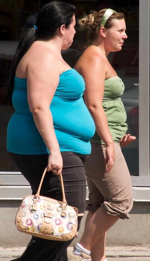 Cinchspiration: I'm Fat