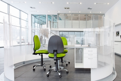 The importance of good office design in creating a for Good office design