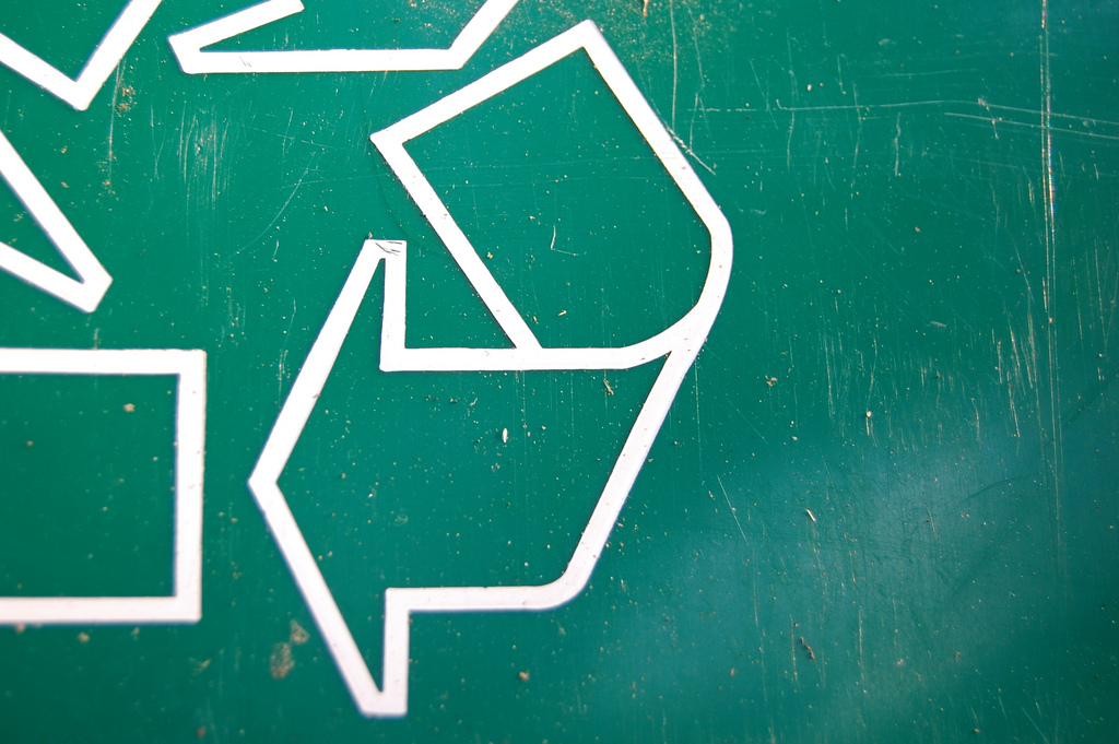 Buy recycled for environmentally-friendly home printing