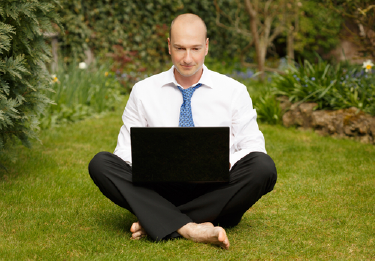 Is working from home really more energy efficient?