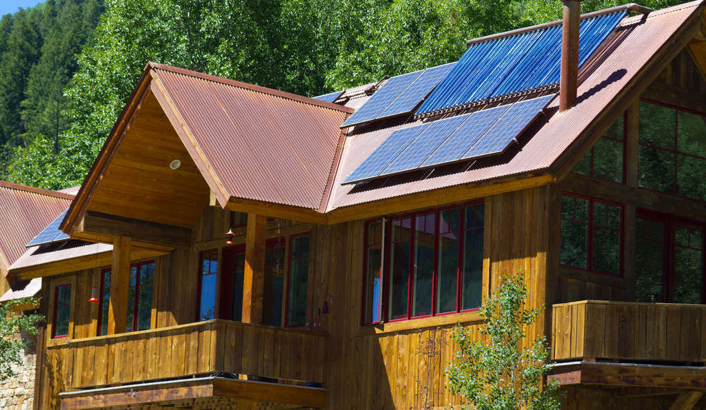 Should Your Home Go Solar?