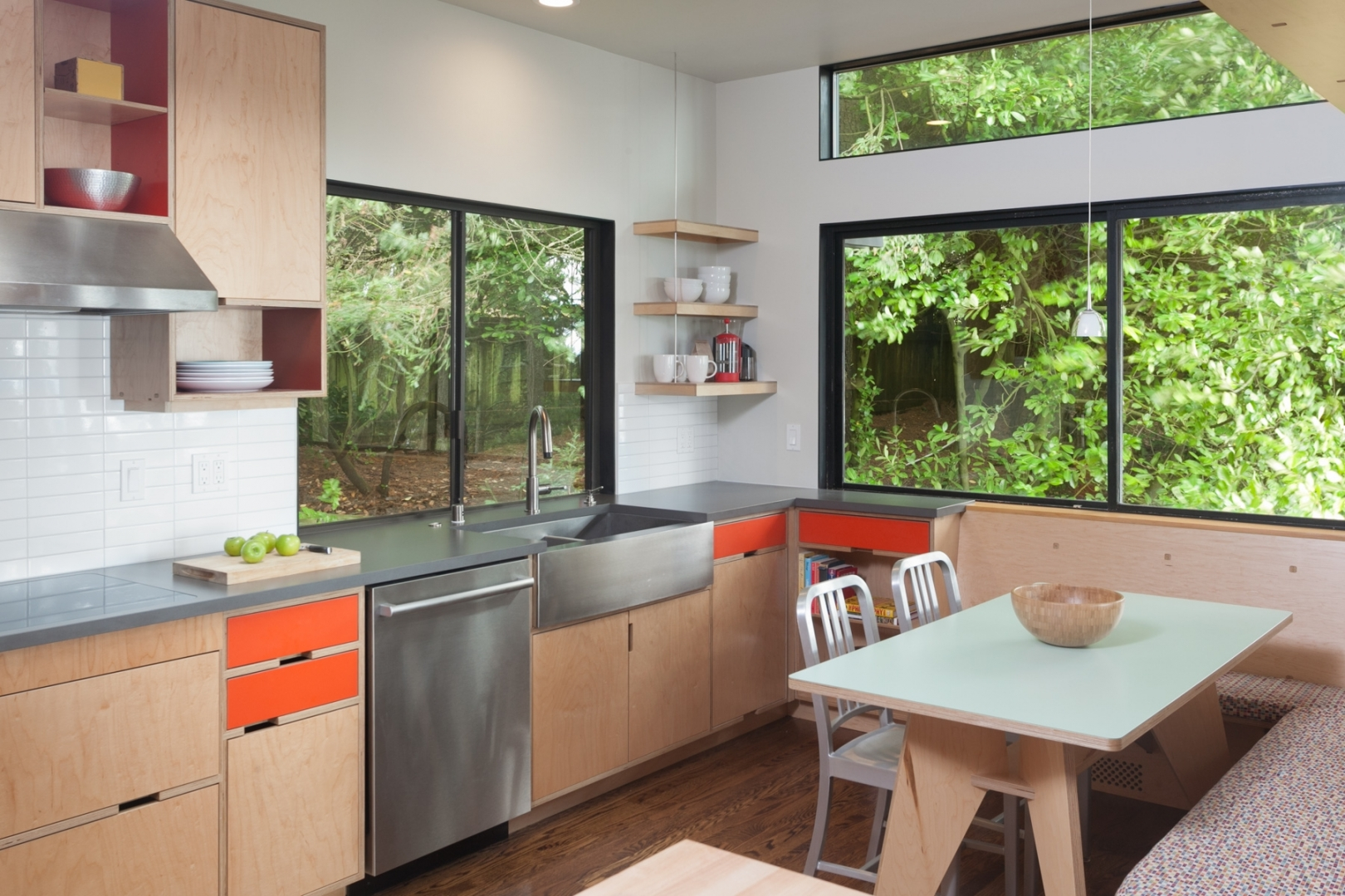 5 Green Upgrades That Add Value to Your Home