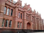 Why the University of Liverpool is the Most Environmentally Aware University