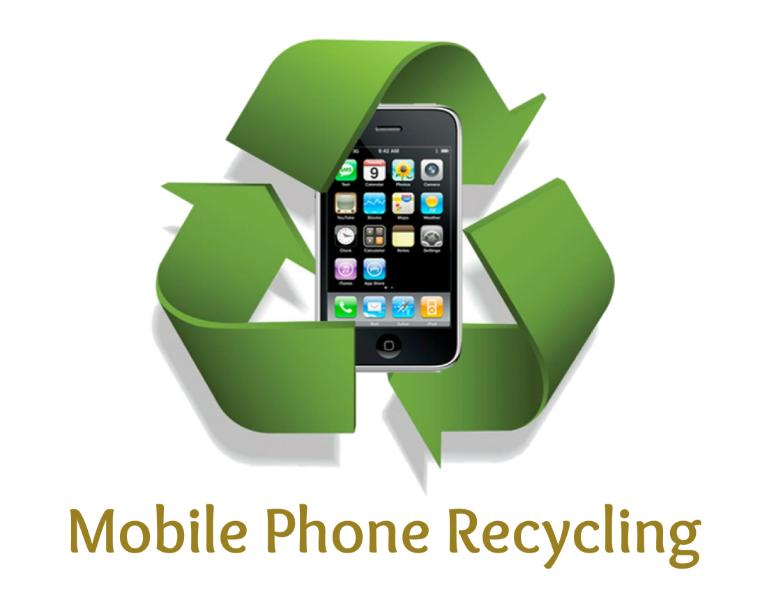 Mobile Phone Recycling – Promoting Proper Disposal of Electronic Gadgets