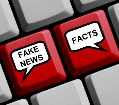 Fake news allegations vs. the facts – How it affects sustainability.