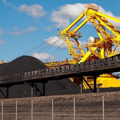 Renewables Vs. Coal: What's the Score