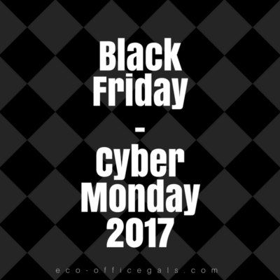 Black Friday through Cyber Monday 2017: WordPress Deals Your Website Will Love!