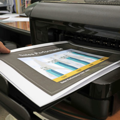6 Tips to Adopt Eco-friendly Printing Practices at Home or the Office