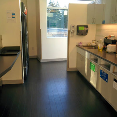 How to Make Your Office Kitchen Space Eco-Friendly