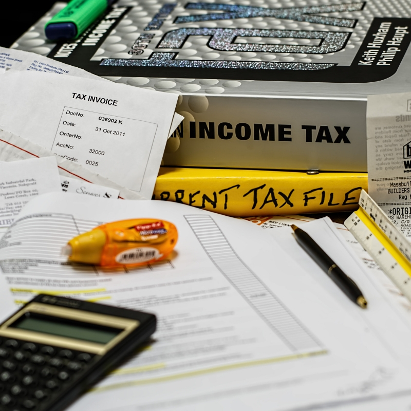 Things You Can Do As A Small Business Owner To Limit Your Tax Liability
