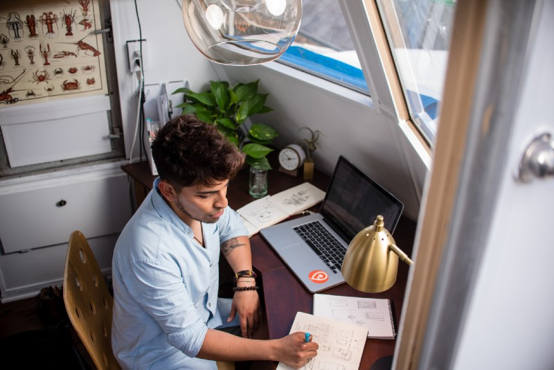 How to Make Working From Home Sustainable